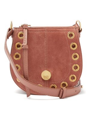 See By Chloe Kriss mini hobo cross-body bag