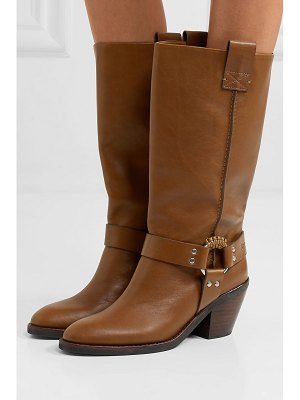 See By Chloe leather boots