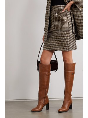 See By Chloe leather over-the-knee boots