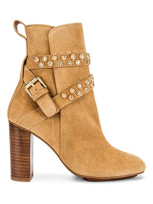 See By Chloe leon bootie