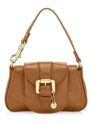 See By Chloe lesly leather mini bag