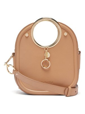 See By Chloe mara leather bag
