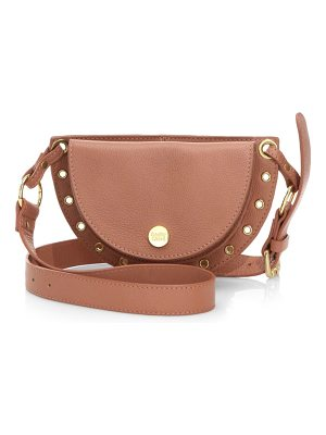 SEE BY CHLOE Mini Leather Shoulder Bag