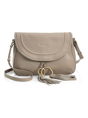 SEE BY CHLOE Polly Leather Shoulder Bag