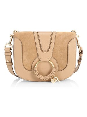 See By Chloe small hana leather crossbody bag