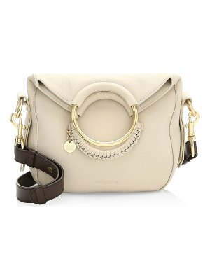 See By Chloe small leather monroe bag