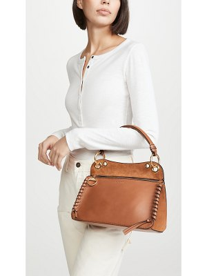 See By Chloe tilda satchel bag