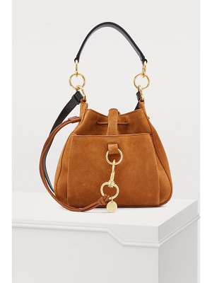See By Chloe Tony bucket bag