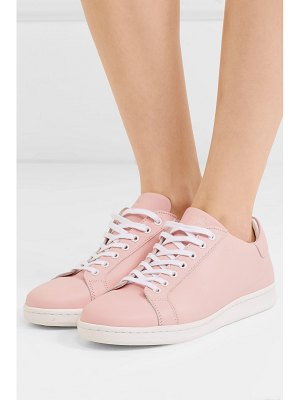 Self Love Limited Edition z shoes leather sneakers