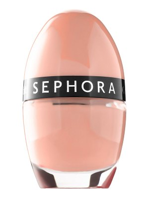 SEPHORA COLLECTION Color Hit Mini Nail Polish L147 Peach Blossom