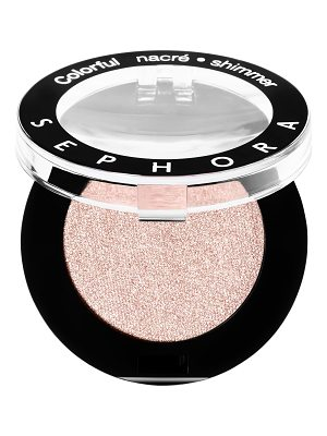 SEPHORA COLLECTION Colorful Eyeshadow 225 Morning freshness