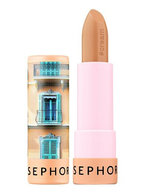 SEPHORA COLLECTION #LIPSTORIES 04 Somewhere In Spain (cream finish)