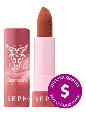 SEPHORA COLLECTION #LipStories Astrology Lipstick 98 Capricorn