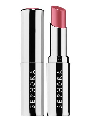 SEPHORA COLLECTION Rouge Lacquer Lipstick 16 Girl Crush 0.1oz/3g
