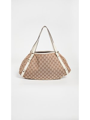 Shopbop Archive gucci abbey medium tote