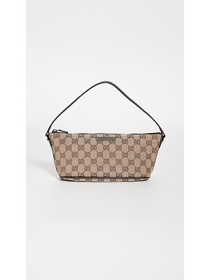 Shopbop Archive gucci boat pochette bag