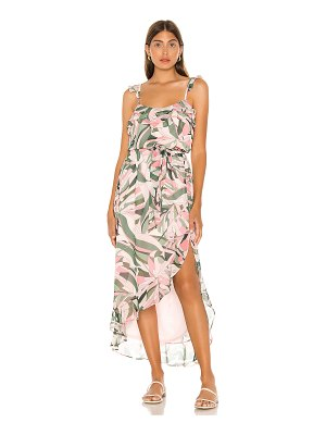 Show Me Your Mumu gloria maxi dress