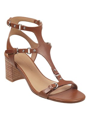 Sigerson Morrison Haven Leather Harness Sandals