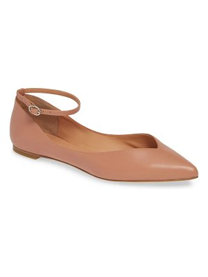 Sigerson Morrison mary jane flat