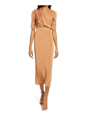 Significant Other mila cutout dress