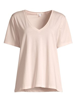 SKIN every-wear in comfort sian v-neck tee
