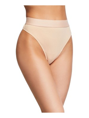SKIN Harley Organic-Cotton Thong