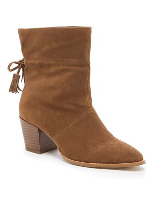 Sole Society adela bootie