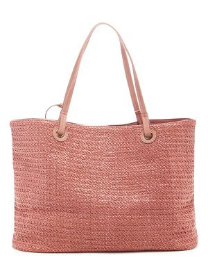 Sole Society apryl woven tote