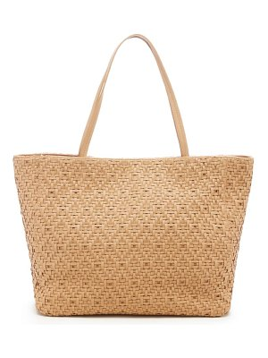 Sole Society ashby woven tote