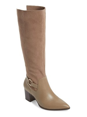 Sole Society daleena knee high boot