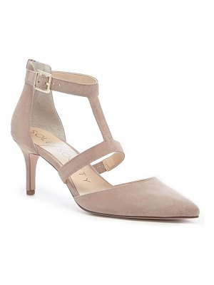 Sole Society edelyn pointed toe pump