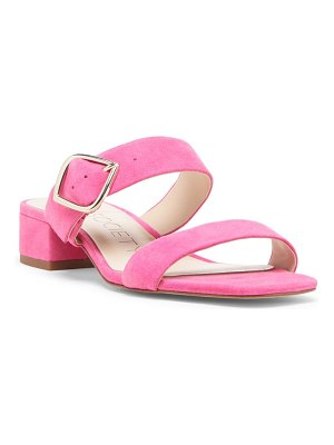 Sole Society emberlise slide sandal