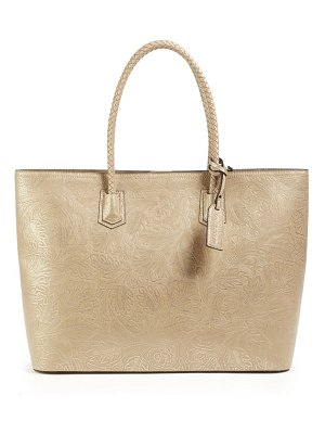 Sole Society hawna faux leather tote