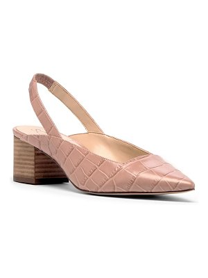 Sole Society kalari slingback pump