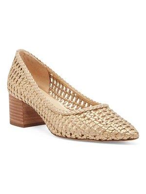 Sole Society kasmyra pointed toe pump