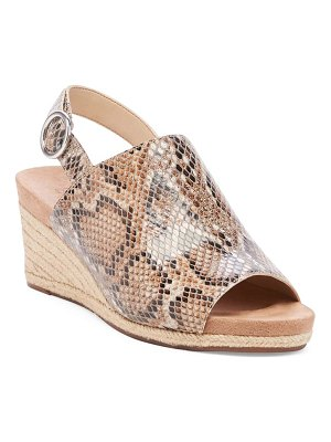 Sole Society kellyn wedge sandal
