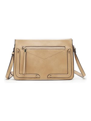 Sole Society ledo faux leather crossbody bag
