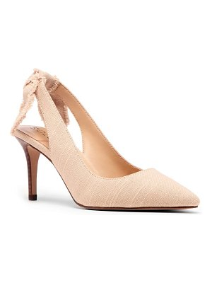 Sole Society ramera slingback pump