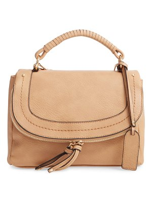 Sole Society rubie top handle bag