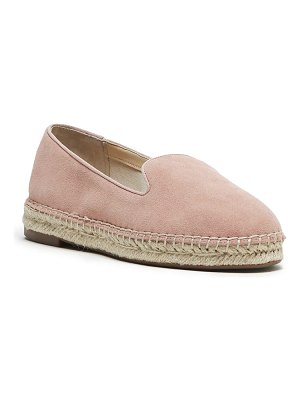 Sole Society sammah espadrille loafer