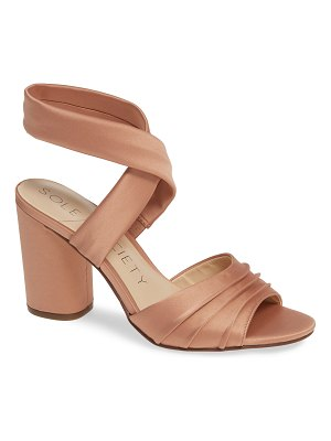 Sole Society selbie sandal