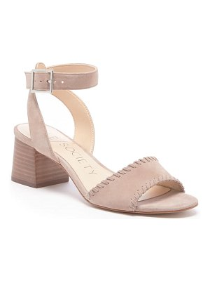 Sole Society sylie ankle strap sandal