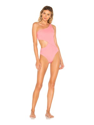 Solid & Striped the claudia one piece