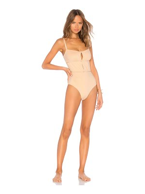 Solid & Striped The Scarlet One Piece