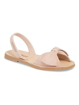 SOLILLAS Bow Sandal