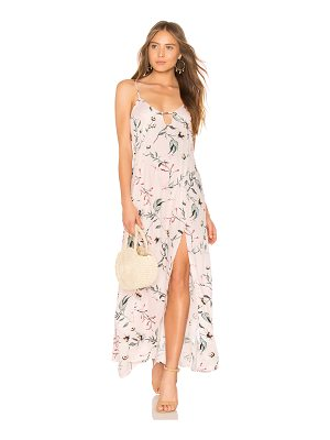 SOMEDAYS LOVIN Lovers Soar Midi Dress