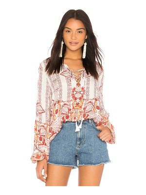 Somedays Lovin Sun Drenched Blouse