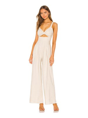 Song of Style james jumpsuit