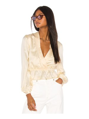 Song of Style jennica top