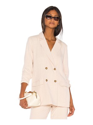 Song of Style kroy blazer
